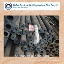 ASTM A519 Mémoire et tube mécanique de rectification de grade 4130