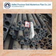 Brilhante ASTM A519 Grau 4130 Recozimento mecânico Tubo e Tubulação