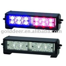 Voiture de police / remorquage camion avertissement LED Front Grill pont d'éclairage de secours (SL631)