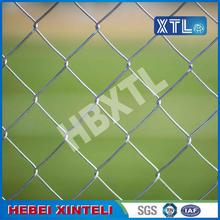 High Quality for Best Wire Mesh Fence,Galvanized Wire Mesh Fence,Welded Wire Mesh Fence Manufacturer in China Best Selling Economy Chain Link Fence export to Sao Tome and Principe Supplier
