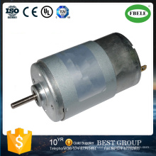 Permanent Magnet DC Motor, Wireless Electric Tool with a Brush DC Motor, Mini Micro Motor, DC Motor, Carbon Brush Motor, Gear Box Motor