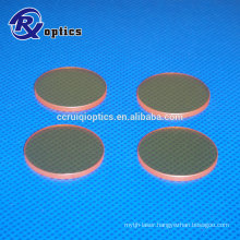 ZnSe Co2 Laser Focus Lens For Laser Machine