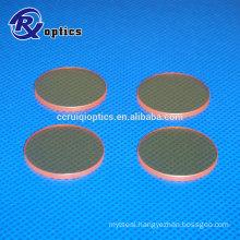 ZnSe Co2 Laser Focus Lens For Laser Machine