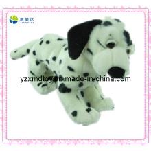 Sweet Spotty Plush Toy Dog