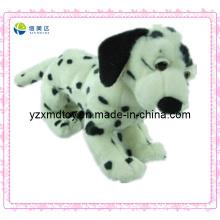 Сладкая Пятнистая Игрушечная Собака Плюша