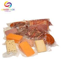 Sachets de nourriture réutilisables en plastique faits sur commande de vide de BPA