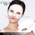 homemade facial mud masks
