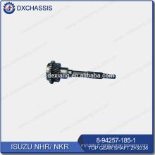 Arbre d'engrenage supérieur NHR NKR d'origine Z = 30: 36 8-94257-185-1
