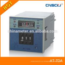 AT-7DA 72 * 72 Clase 1.5 termoregultores