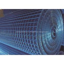 Перемещение маятниковой проволочной сетки