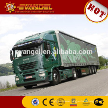chinese mini truck 4x2 IVECO brand small cargo trucks for sale 10t cargo truck dimensions