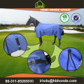 Couverture de cheval stable de 600 deniers