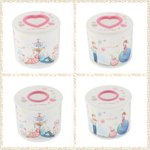 Fashion Cartoon Printing Tissue Box/Paper Holder (FF-5008)