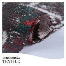 Feito sob encomenda profissional bonito elegante 90% poliéster 10% algodão