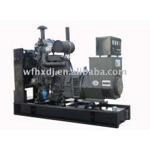 Дизельный генератор Deutz мощностью 64 кВт