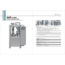 NO.1 capsule filling machine