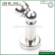 cylindrical shape magnet door stopper