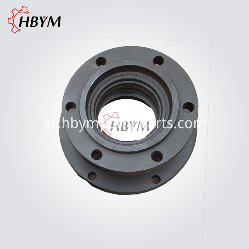 Connect Flange 3