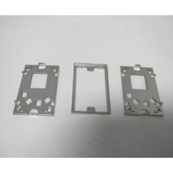 Emi rfi shielding metal stamping components