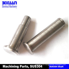 CNC Machining Part Shaft Parts Turning Parts