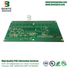 Multilayer PCB Manufactur ISO9001 Proved PCB Maker