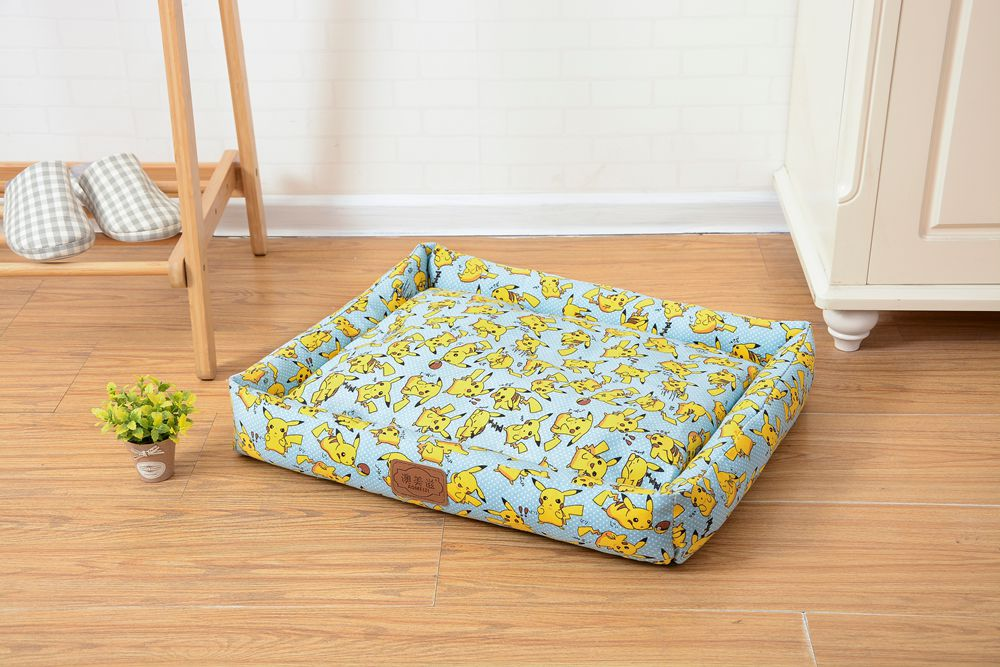 Elegant Shape And Useful Pet Bed