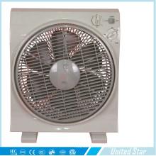 14′′ ventilador de la caja caliente-vende y buen diseño