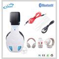 New Design High Quality V3.0 LED Wireless Bluetooth Headphone