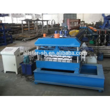 Metal Roof Forming Curving Machine/curving making machine