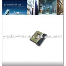 schindler elevator door slider for rubber 70x58x14