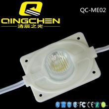 Módulo de sinal branco de 3W de alta potência Custmoed Módulos de caixa de luz LED