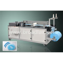 Bouffant Cap Making Machine (BF-30)