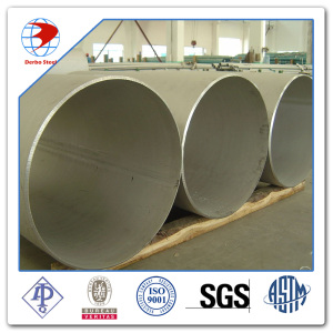 SCH40 ASTM A213 316  Seamless Stainless Steel Pipe