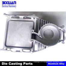 Die Casting Parts - Aluminum Die Casting