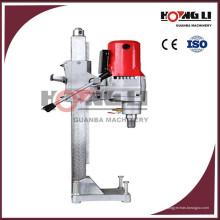 Perforadora de la base del acero ZIZ-200 / máquina de piedra del taladro de la base del diamante