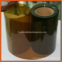 Super Clear Transparent Rigid PVC Film for Packaging and Printing