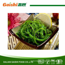 Instant Export Kuki Wakame to all over world first grade quality frozen seaweed salad