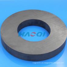 De alta potencia de cerámica discos de cerámica de ferrita