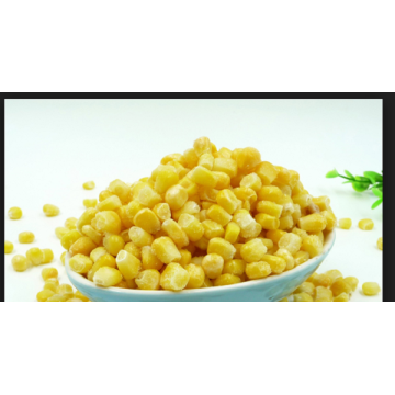 Frozen Sweet Corn Kernels in Crock Pot