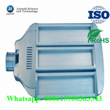 Aluminium Alloy Casting LED Street Light Shell Housing