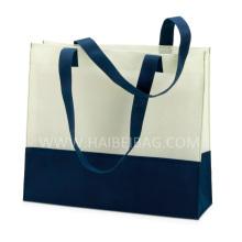 Nicht gewebte Stofftaschen mit Logo Personalisierung