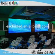 Innen-HD SMD-farbenreiches Miet-LED-Bildschirmmini-Pixel p1.9 führte Anzeigemodul