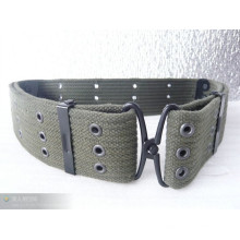 Heavy Duty Army Cotton Belt