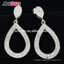 Cheap china beautiful earring designs for women