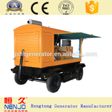 Deutz engine diesel generator mobile generator set 40KW/50KVA