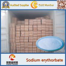 Sodium Erythorbate Powder Bulk Sodium Erythorbate/ Sodium Erythorbate