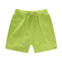 Summer beach 100%cotton shorts custom