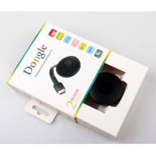 Hot Sale Google Chromecast 2 Prise en charge de l'image et de la vidéo Play