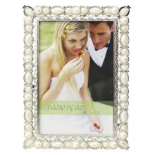 4x6inch жемчуг фото рамка для свадебного подарка