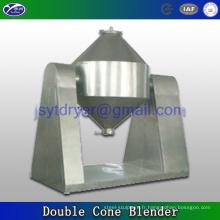 Mélangeur à double cône de vente chaude